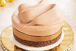 ローソンチョコレートケーキ