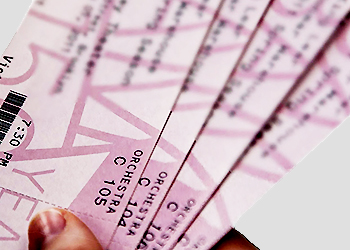 セブンイレブン チケット