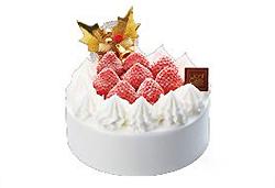ローソン 苺のショートケーキ