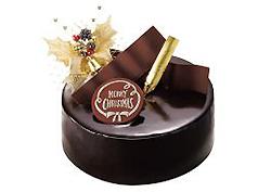 ミニストップ チョコレートケーキ