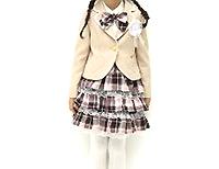 イオン 入学式 女の子