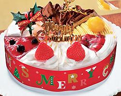 ファミリーマート クリスマスケーキ 詰め合わせ