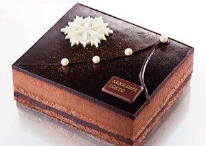 ファミリーマート ショコラケーキ