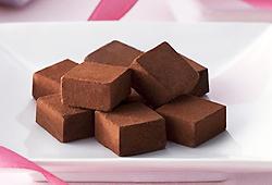 純正クリームチョコレート