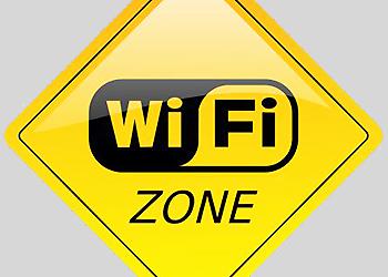 コンビニ Wi-Fi