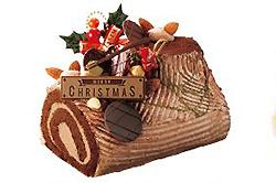 ベルギーチョコレートノエル
