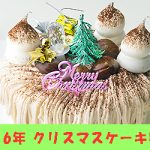 イオンのクリスマスケーキ人気ランキング!予約や配達の方法は?
