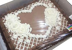 コストコ ハーフシートケーキ