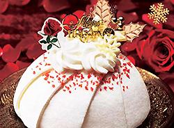ファミリーマート クリスマスケーキ BENI