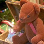 コストコで子供にクリスマスプレゼントを購入!ぬいぐるみのおすすめ4選